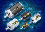 Planetary Gearbox PLG Series