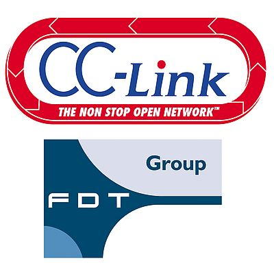 FDT Group Completes Integration of CC-Link Open Networks