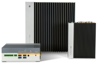 Compact & Configurable Rugged Industrial Computers
