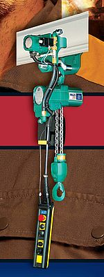 Air Hoists PROFI