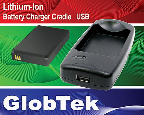 Battery Charger Cradle