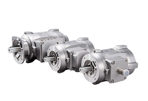 Smooth-surface Motors