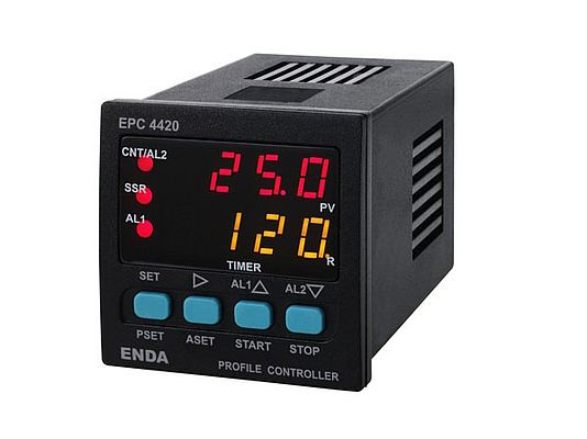 Digital Profile Controller
