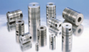 Selecting couplings for servo applications