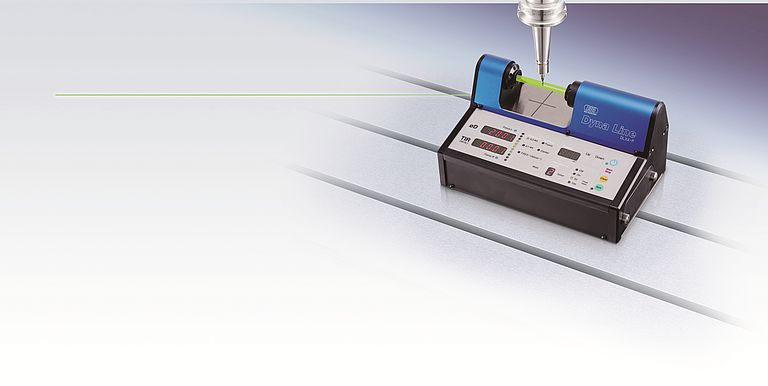Portable Measuring System Dyna Line