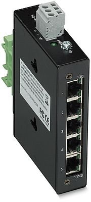 Ethernet Eco Switch