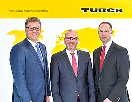 Christian Pauli Appointed as Managing Director of Turck