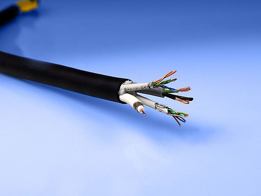 Hybrid Cable Solution