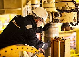Continental Remains Committed to Oil and Gas Industry