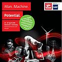 Man – Machine – Potential