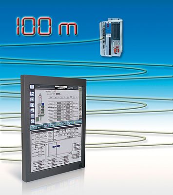 Remote HMI Solution
