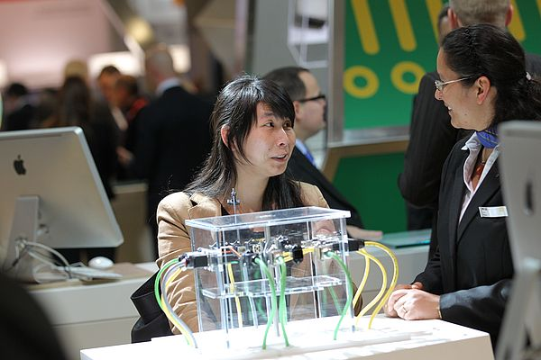 SPS IPC Drives Once Again Sector's Highlight in 2013