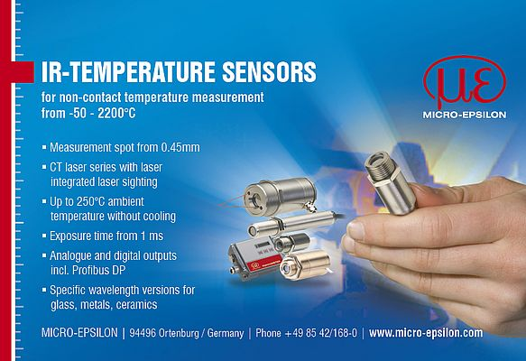 IR Temperature Measurement