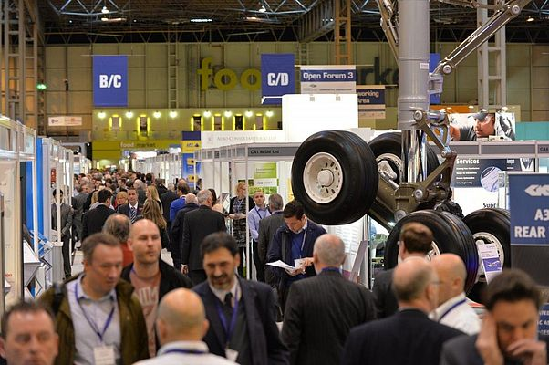 Advanced Engineering UK Registered a Record Number of Visitors