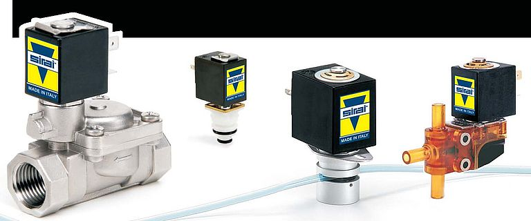 Reliable Solenoid Valves