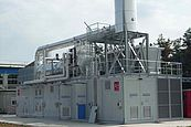 Costs and Emissions Restrained Through Cogeneration