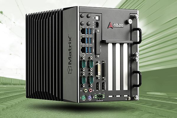 Embedded Computers for Industrial Applications