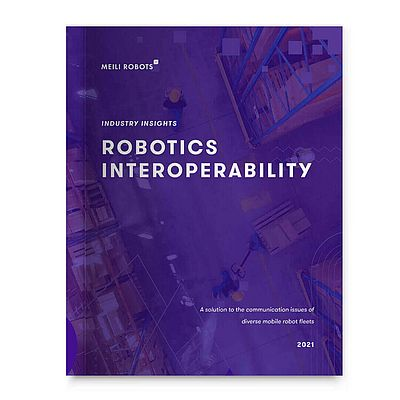 Robotics Interoperability: A Solution to the Communication Issues of Diverse Mobile Robot Fleets