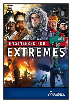 Engineered for Extremes