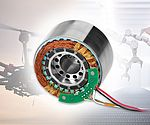 How Advanced Precision Motors Empower the IoT and Industry 4.0