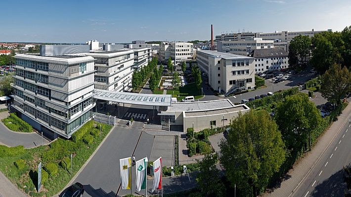 Strong Growth in 4th Quarter 2017 for Schaeffler