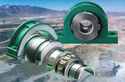 Split roller bearings helps avoid downtime