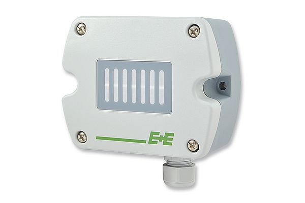 Sensor for CO2 Monitoring