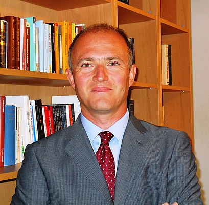 Adriano Chinello, Global R&D & Marketing Director della Business Unit MDS di Bonfiglioli