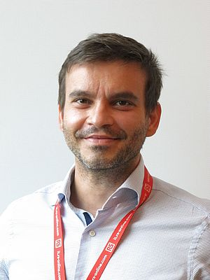 Il nuovo Head of Product Management di RS Components Italia è Agostino Ruggiero