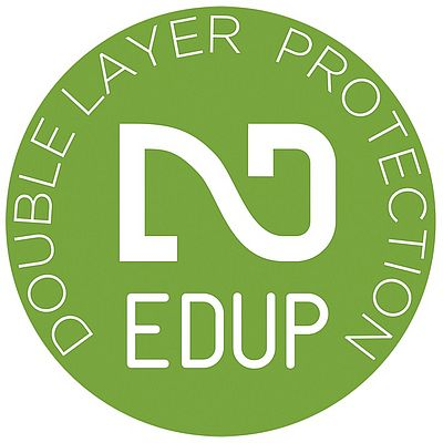 E DUP: Double Layer Protection