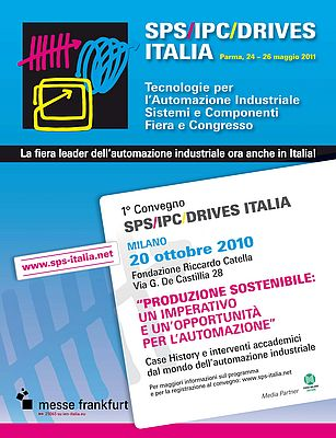 SPS/IPC/DRIVES ITALIA