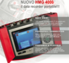 Data recorder HMG 4000