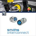 Serie M12 di Smiths Interconnect - disponibile presso TTI