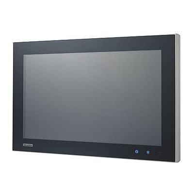 Computer touch panel IP65