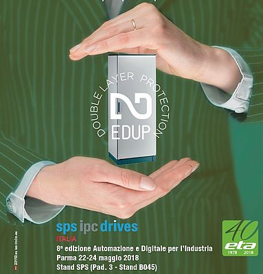 E DUP - Trattamento Double Layer Protection