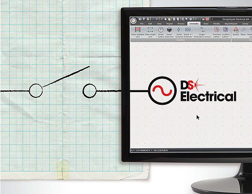 Design Spark Electrical