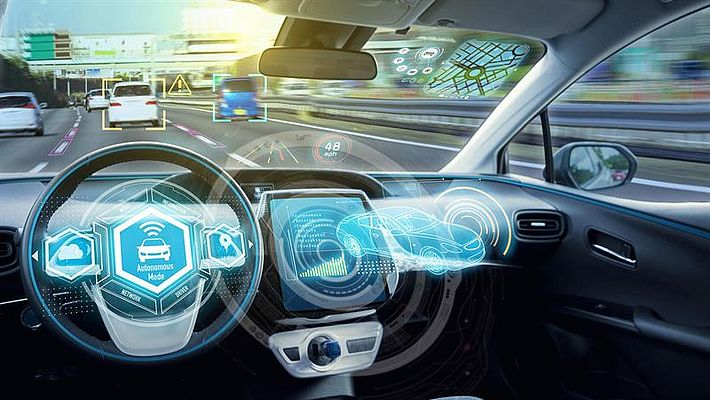 NI Trend Watch 2019 esplora IoT, 5G e guida autonoma