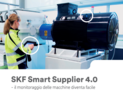 SKF Smart Supplier 4.0