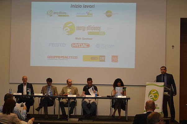 Conclusa con successo la quarta edizione di Energy Efficiency Stories