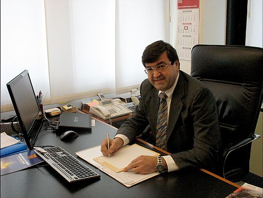Lucio Boschi, General Manager 3B Technology