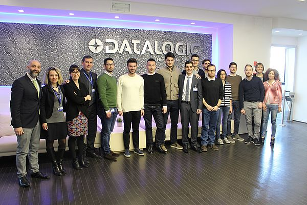 Master in Software Design di Datalogic e Randstad