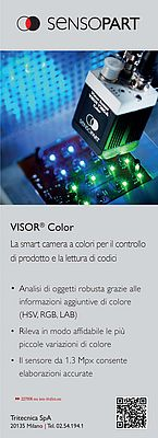 Smart camera Visor Color