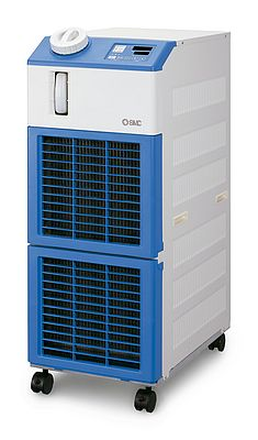 Termo-chiller HRS050-A