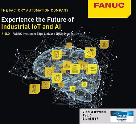 Artificial Intelligence e IoT industriale