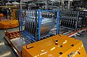 Automated Guided Vehicles: sistema di trasporto automatico contactless