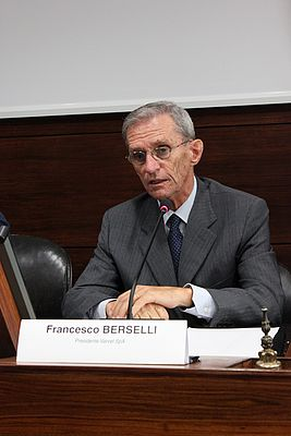Francesco Berselli, Presidente Varvel Spa
