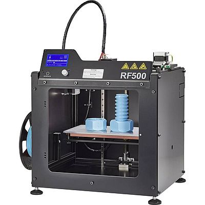 Stampante 3D Renkforce RF500