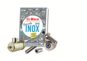 Catalogo speciale inox in formato tascabile