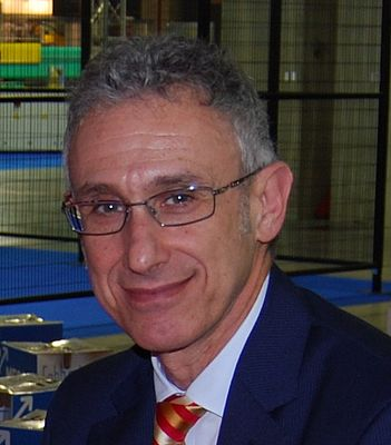 Elio Bergamaschi, Business Development  Manager di Siemens PLM Software