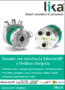 Encoder con Fieldbus integrata
